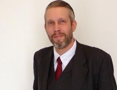 Michael Nuber ist neuer Geschäftsführer bei Visiotec