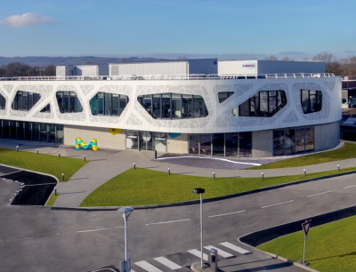 M-Lab im französischen Molsheim unterstützt Kunden aus der Pharma- und Biotechnologiebranche