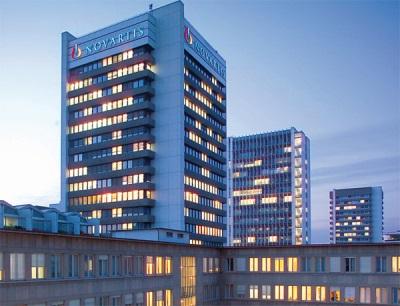 Novartis kündigt Veränderungen in der Geschäftsleitung an