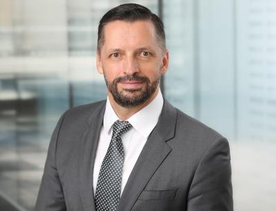 Oliver Baumann komplettiert die Geschäftsleitung der Sanner-Gruppe: Zum 1. Februar hat er die Position des CSO angetreten