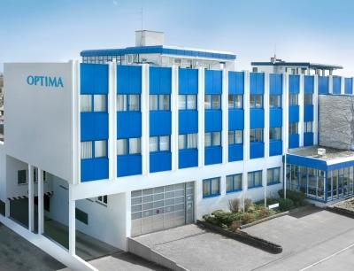 Über 40 Mitarbeiter beschäftigt Optima Automation - ehemals R+E Automation Technology - in Fellbach bei Stuttgart