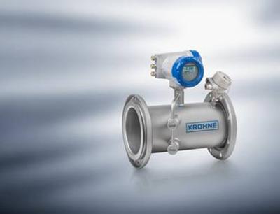 Biogas Ultraschall-Durchflussmessgerät