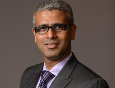 Sanjay Vyas, Corporate Vice President bei Parexel