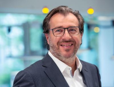 Peter Steiner als neuer Chief Sales Officer an Bord