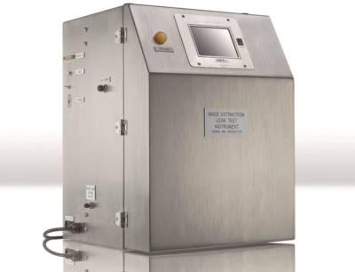 Mass Extraction Prüfinstrument ME2 von ATC by Pfeiffer Vacuum
