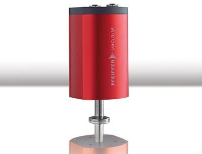 Pfeiffer Vacuum kapazitive Transmitter CCT