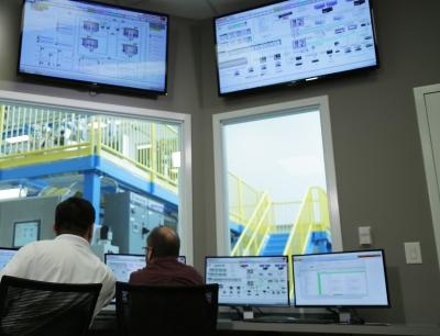 Digitaler Wandel, Sicherheit sowie Single-Use-Technologien