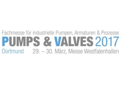 Logo Pumps & Valves