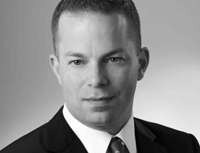 René Grywnow - Geschäftsführung - CP Pumpen GmbH