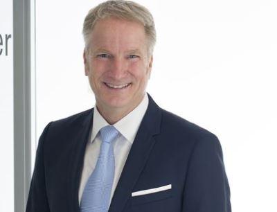 Dr. Friedrich Sernetz ist als neuer CEO ab 1. Juni 2019 für Rentschler Fill Solutions in Rankweil verantwortlich