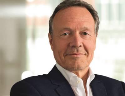 Hans-Christian Bestehorn, Geschäftsführender Gesellschafter