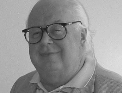 Rolf Sanner verstarb am 12. September 2015