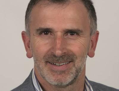 Michel Daunes, Geschäftsführer von Romaco France