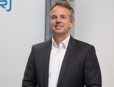 Volker Brück wurde zum neuen Vertriebsleiter der Romaco Pharmatechnik GmbH mit Sitz in Karlsruhe ernannt