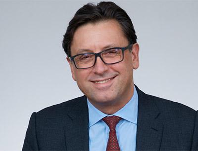 Paul Hudson, Chief Executive Officer bei Sanofi