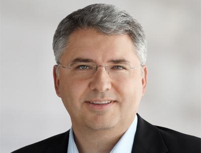 Severin Schwan, CEO von Roche