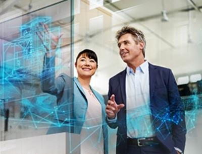 Die Integration aller Komponenten in Leit- und Managementsystemen optimieren den Prozess