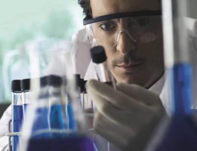 Sicherheit und Komfort von Siemens für die Pharmabranche
