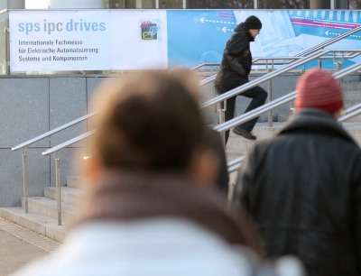 Vom 22.-24.11.16 trifft sich wieder die Automatisierungsbranche in Nürnberg