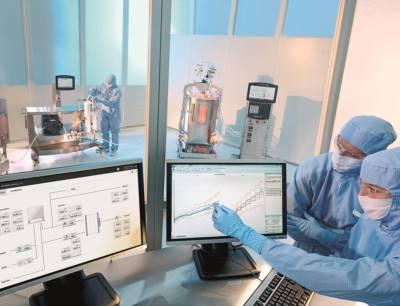 Produktportfolio von Sartorius Stedim Biotech künftig mit weltweit standardisierter Automationsplattform