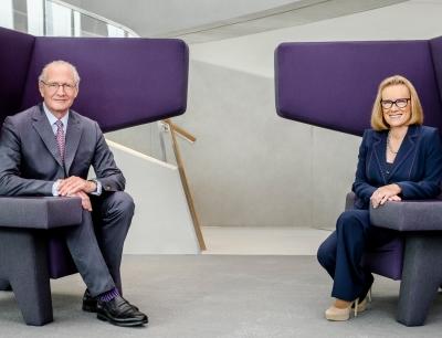 Die Amtszeit von Stefan Oschmann endet planmäßig Ende April 2021