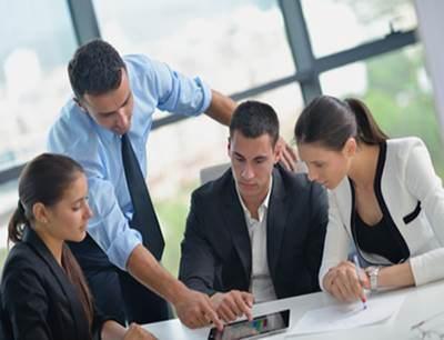 Teamarbeit bei Projekten wird immer wichtiger