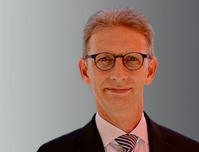 Dr. Thomas Rösch von Rentschler Biopharma
