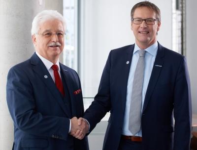 Neuer Geschäftsführer Vertrieb bei Uhlmann