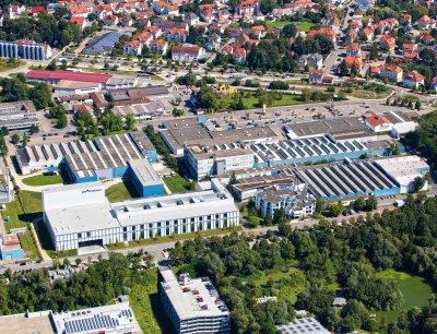 Am Hauptsitz der Uhlmann Group in Laupheim ist man zufrieden mit dem Geschäftsjahr 2019/2020