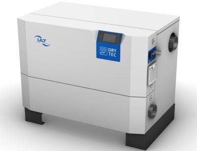 Der neue Adsorptionstrockner eignet sich zum Einsatz in der Pharmaindustrie