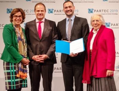 Friedrich-Löffler-Preis 2019