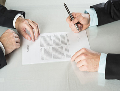 Vertragsunterzeichnung: Sartorius schließt Verkauf ab