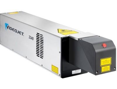 Die Videojet 3340 and 3140 Laser-Kennzeichnungssysteme bieten verbesserte Geschwindigkeit und Abdeckfähigkeit