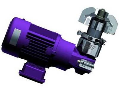 Magnetrührsystem V-Puremix mit spezieller Sensorik