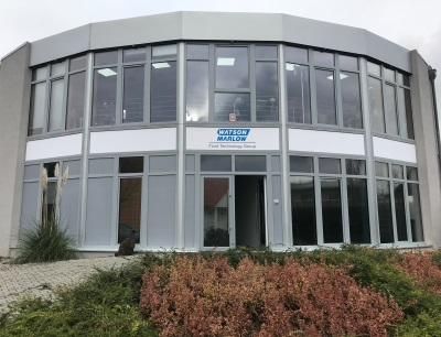 Die Servicewerkstatt ist am Watson-Marlow Standort in Rommerskirchen angesiedelt