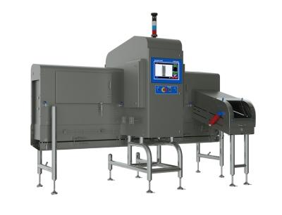 Das X3710 System verwendet einen 20-W-Röntgengenerator