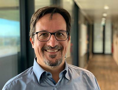 Jörg Neulist, Lead Consultant für Data Science bei Zühlke