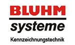 Logo Bluhm Systeme