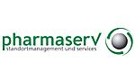 Pharmaserv Logo