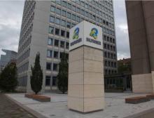 Bilfinger SE - Alte Konzernzentrale. Die Wurzeln von Bilfinger liegen seit 1892 in Mannheim