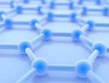 Molekülkette in DNA Sequenzierung