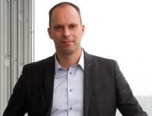 Dr. Johannis Willem van Vliet, Geschäftsführer bei Sanner und CEO der Sanner Gruppe
