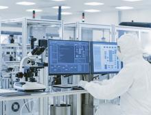 Geistiges Eigentum in der Pharmaproduktion schützen
