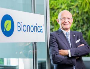 Prof. Dr. Michael A. Popp, Vorstandsvorsitzender und Inhaber der Bionorica SE