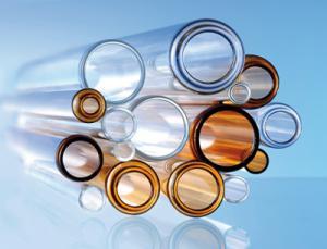 Innovatives Glas ermöglicht qualitativ hochwertigere parenterale Verpackung
