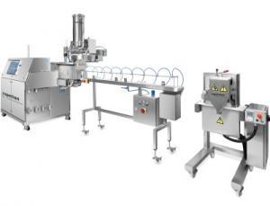 Doppelschneckenextruder ZSK 18 Megalab in Pharma-Design