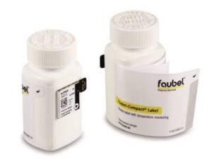 Faubel-Compact Label mit integriertem Libero ITS