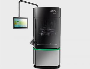 Tablettenpresse Modul Q von Gea