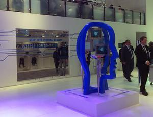 Virtual Reality im Pharmabereich