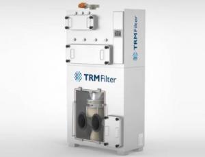 Der ECH Maximo von TRM Filter